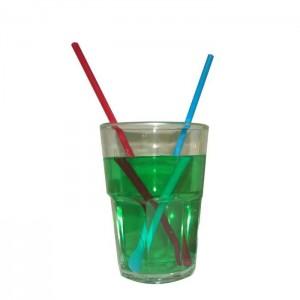 Čaše plastične PP - PS - bokal PVC