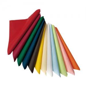 Salvete dvoslojne - Tissue 24x24 - 33x33 - 40x40 1/4