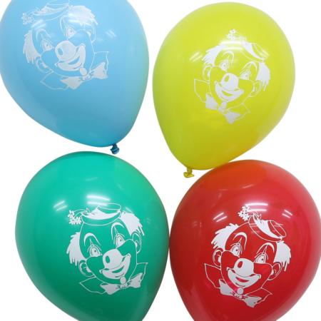 baloni-mix-motiv-klaun