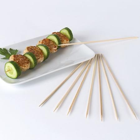 Drveni štapići od bambusa