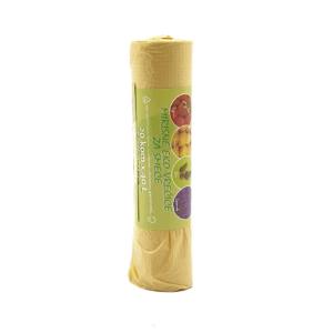 Vrećice za smeće, mirisne - jagoda, limun, bor, lavanda