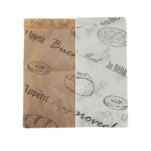 Vrećice za hamburgere