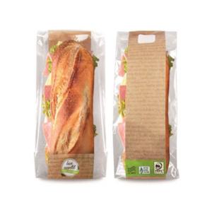 Vrećice za čuvanje hrane i sendviče LOC BAG