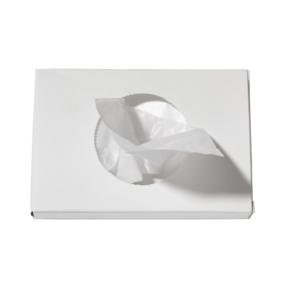Higijenske vrećice za ženske higijenske predmete