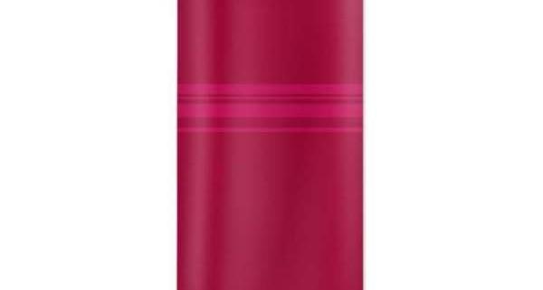 VREĆICA sa 2slojnom salvetom 8,5x19,0cm Classic Stripes bordo