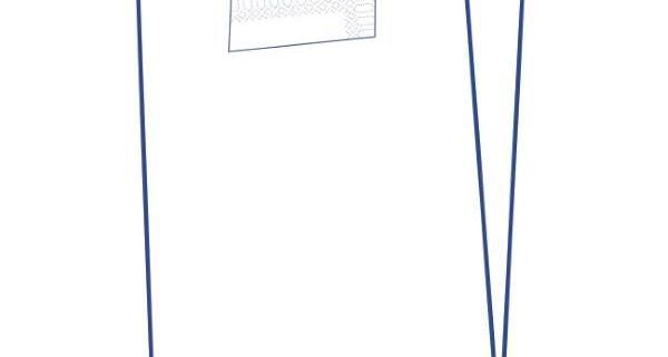 VREĆICA SNACKPOCHETTA sa 2-slojnom salvetom 19,4 x 21,0 cm nepropusni papir