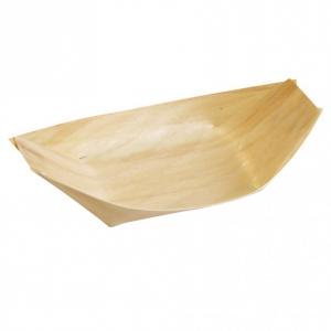 Drveni brodić, biorazgradivi