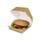 Kutija za hamburger XXXL