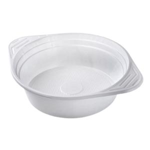 Plastične jednokratne zdjelice sa ručkama i poklopci