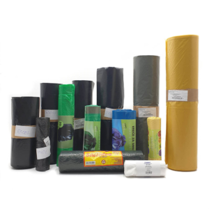 Vrećice za smeće LDPE
